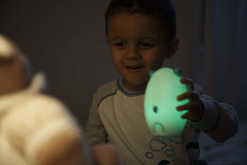 Toddler Night Light Ok To Wake: What To Do If They Keep Waking In The Night